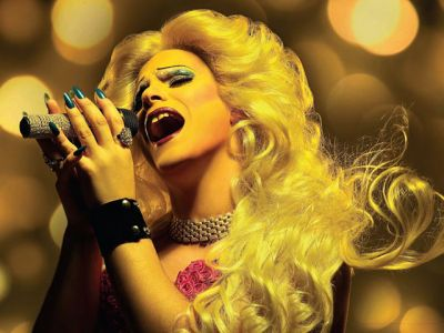 Sommernachtskino: Hedwig and the Angry Inch