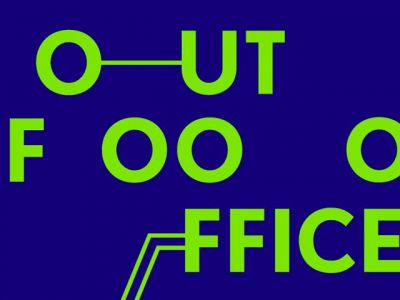 Out of office - FINISSAGE