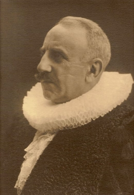Carl Wilhelm Petersen