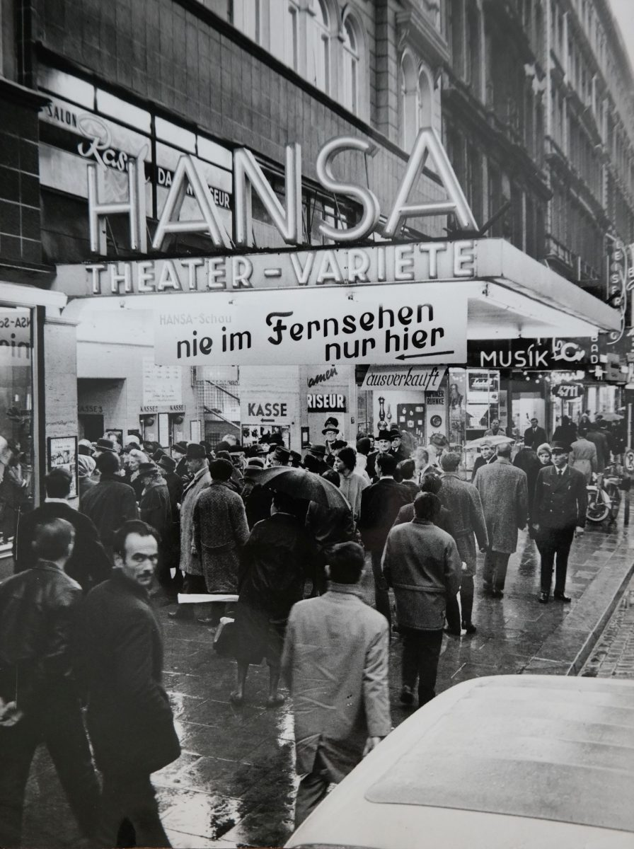 Foto: Hansa Theater